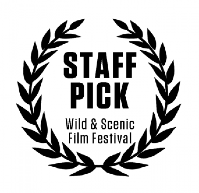 Bonsci Films News 'Brilliant Darkness' is the Staff Pick at Wild & Scenic Film Festival!